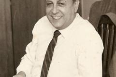 Paulo Erichsen Oliveira (1959-60)