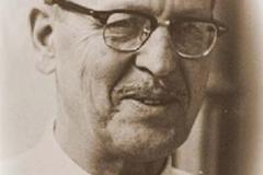 Llewellyn Ivor Price (1961-63)