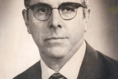 Carlos de Paula Couto (1964-65)
