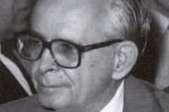 Cândido Simões Ferreira (1968-78)